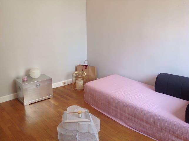 Bel appartement au cœur de Vichy - Vichy - Byt