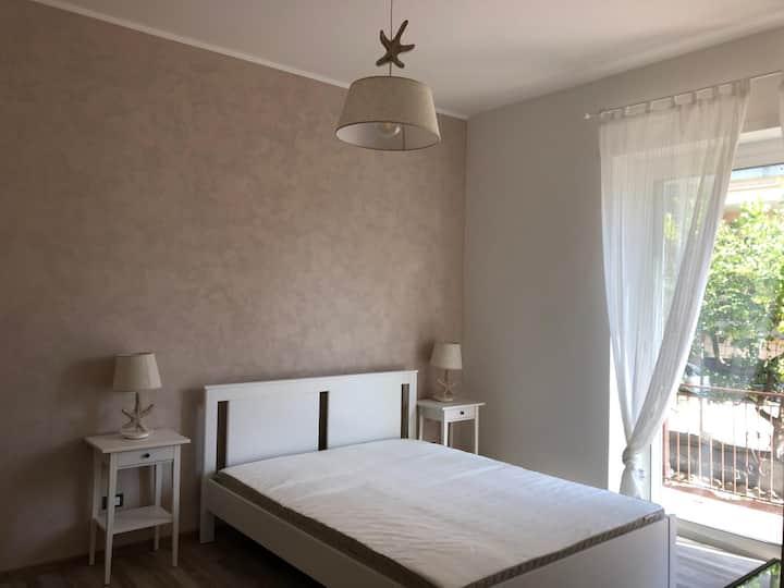 Villa Giuseppina Triple Room con bagno privato