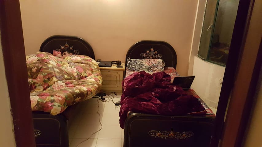 furnished apartment - Lahore