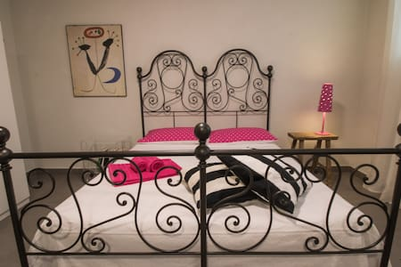 BeB Mar del Plata - Porto Recanati - Bed & Breakfast