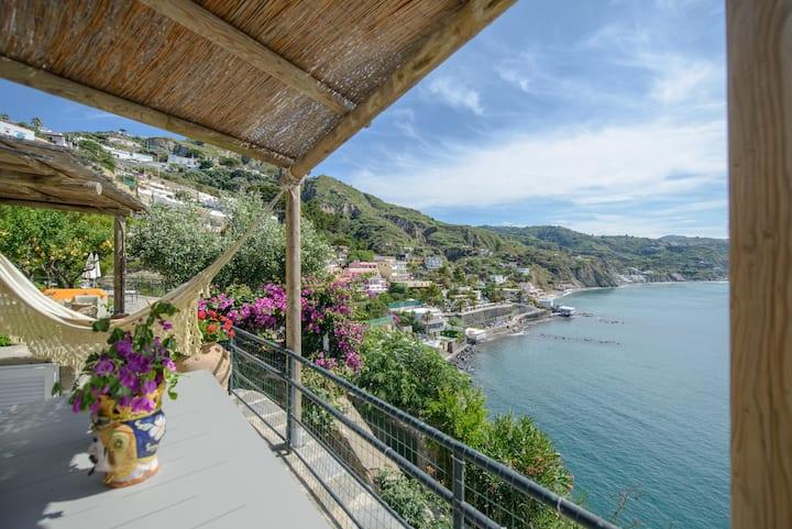 Villa Margherita e Casa di Ale, angoli di paradiso
