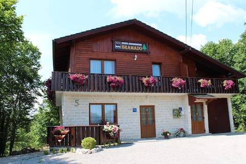 Dreamy apartment - Twin Studio near Plitvice Lakes
