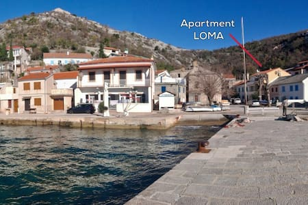 Apartment LOMA Starigrad - Starigrad
