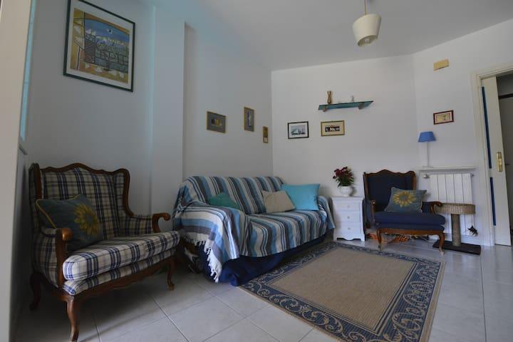 Casa Eva - Su Planu - Apartment