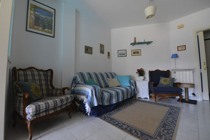 Casa Eva - Su Planu - อพาร์ทเมนท์