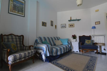 Casa Eva - Wohnung