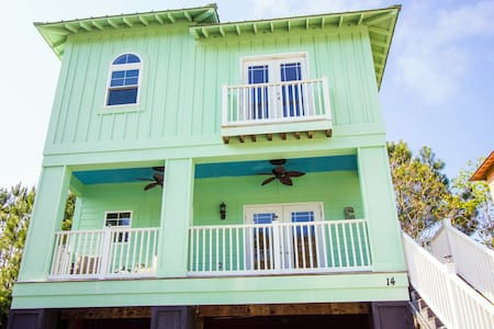 Relaxing Retreat in Gulf Shores (Oyster Bay Area) - Gulf Shores - 住宿加早餐