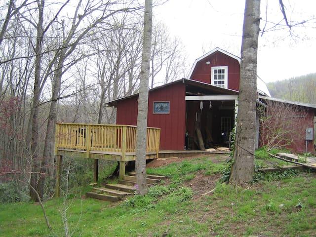 Country Barn Duplex