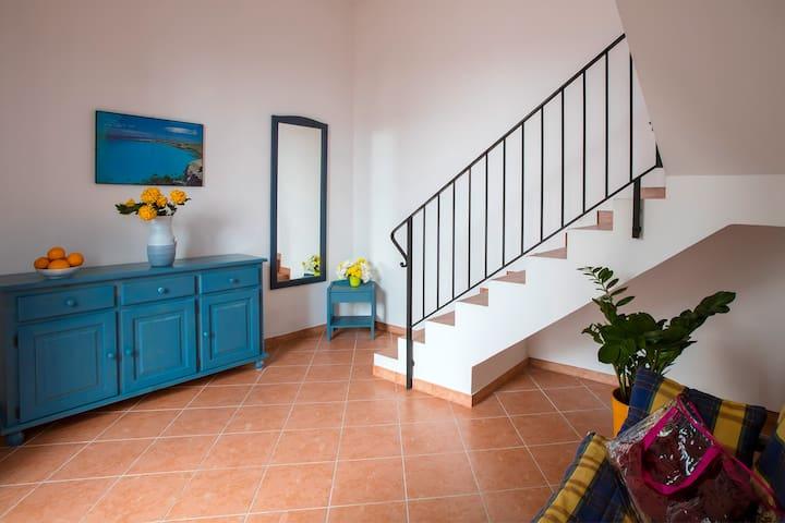 """Apartment in Favignana """"Scirocco 7"""""""