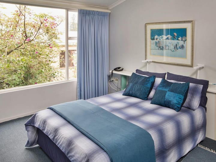 Brightwater Lodge - Double Room