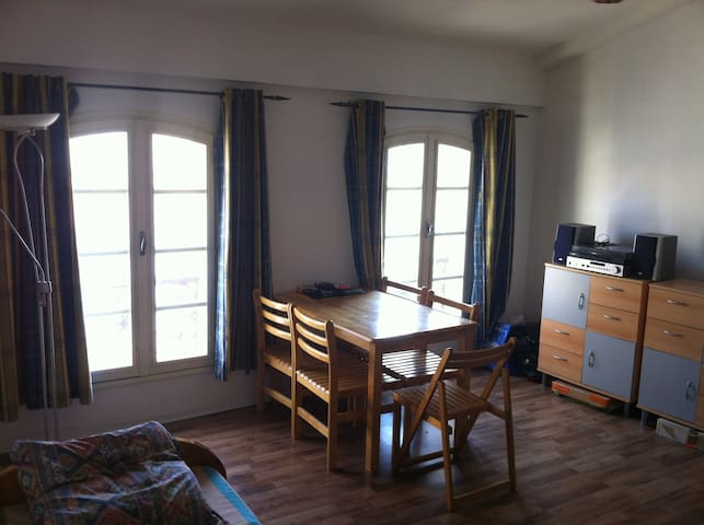 Duplex centre historique Avignon - Avignon - Apartment