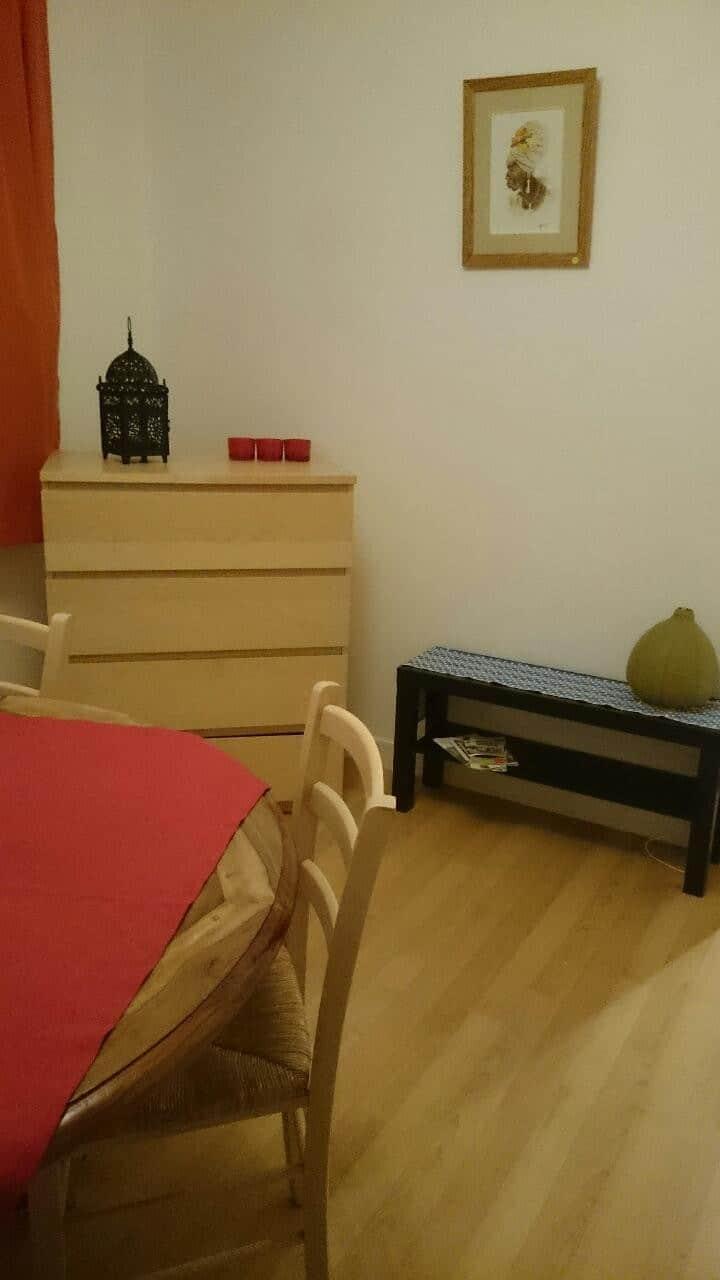 Joli Appartement à Vire