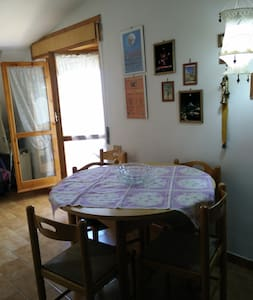 Appartamento a Guardia Piemontese Marina (CS)