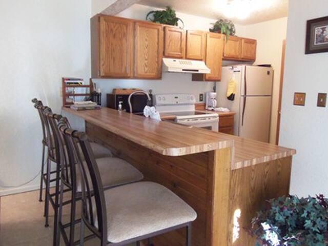 Baypoint Village 312 - Osage Beach - Apartamento