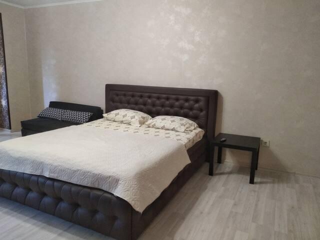 Квартира центр ЭНСКа
