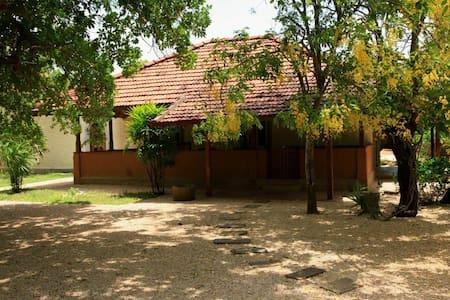 Apura Farm House Nuwarawewa
