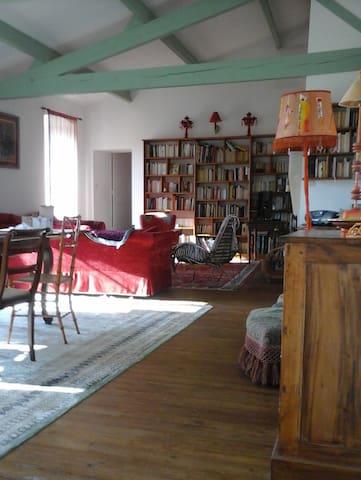 Maison mitoyenne - Jonzac - Huis