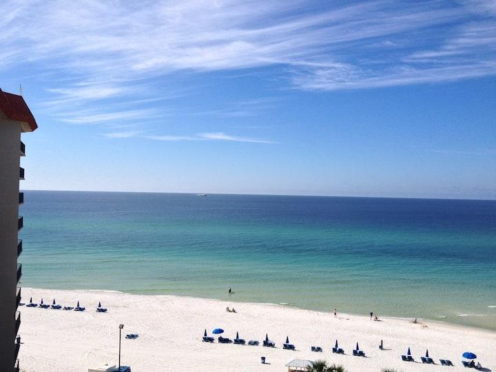 Beautiful Summerhouse Condo-Spectacular Gulf View