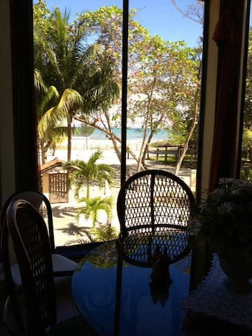 Boca Vieja - La Ceiba - Rumah
