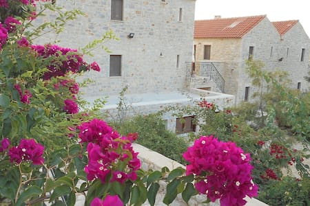 Althea Village - Areopoli