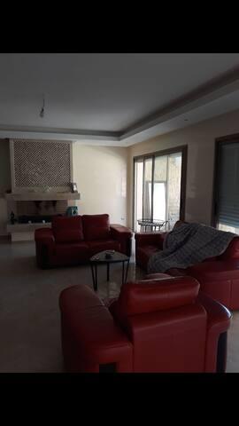 Appartement prestigia plage des nations à louer