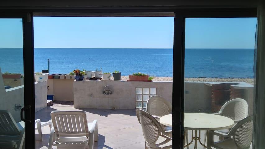 Rocky Point beach home - Puerto Peñasco - Rekkehus