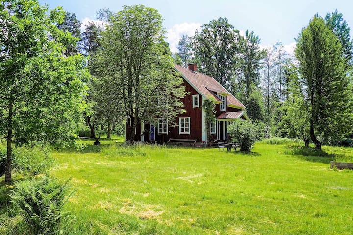 7 person holiday home in ODENSBACKEN