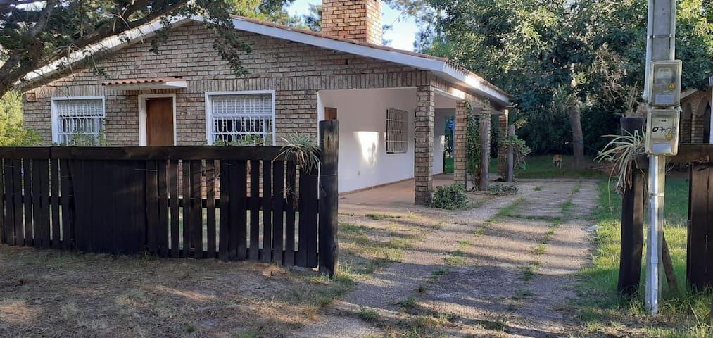 Casa en La Floresta con Barbacoa y Piscina