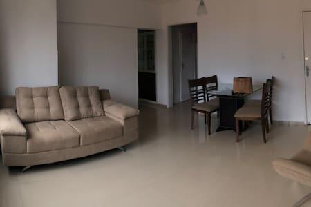 Apartamento em excelente localização!