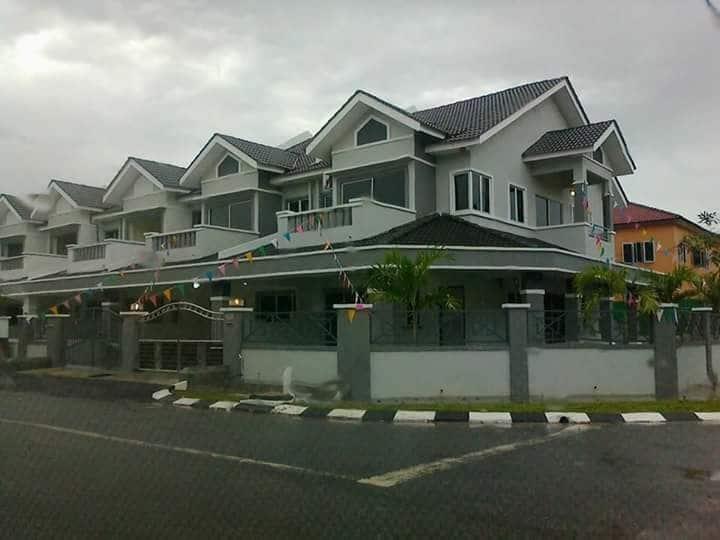 Makmur Homestay