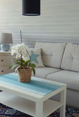 Sylt Westerland - 2 Zi. neu renoviert - Sylt - Wohnung