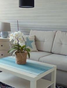 Sylt Westerland - 2 Zi. neu renoviert - Sylt - Apartament