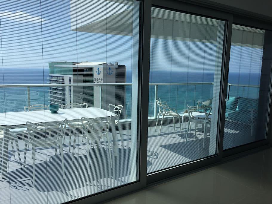 Amazing apartment in netanya sea view appartements en for Appartement israel netanya