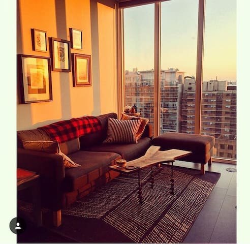 Clean, Cool, and Central 1BR in Downtown Toronto - Toronto - Departamento