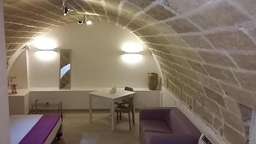 CorteBaracca-your suitein Gallipoli - Matino - Casa