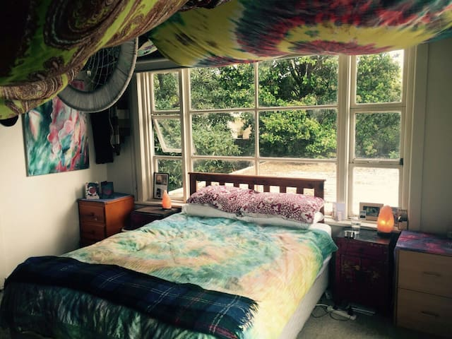 Inspiring Peaceful Beach House - Mount Eliza - Talo
