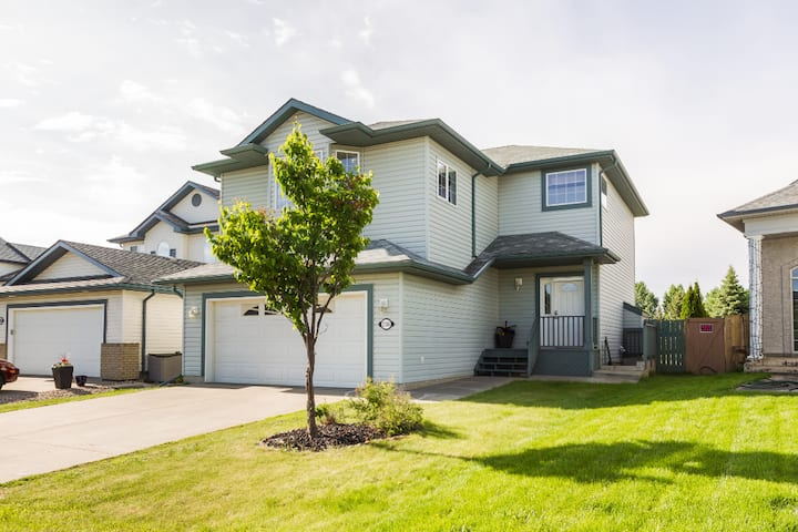 Henday, Whitemud\Garage\Sanitized\View\Discount!