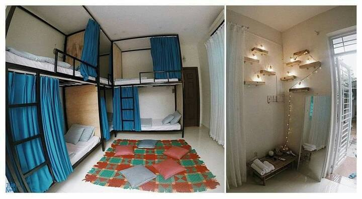 SHARE ROOM - if you want to save your money ^^