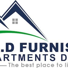 F.A.D Furnished Apartments Dallas是房东。