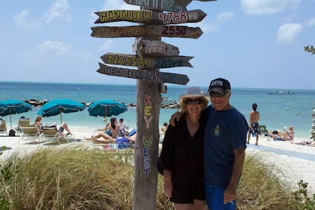 Tropical Escape - Key West - Kondominium