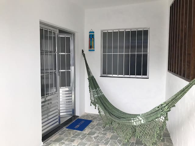 Casa Luna - Casa inteira, privacidade e conforto