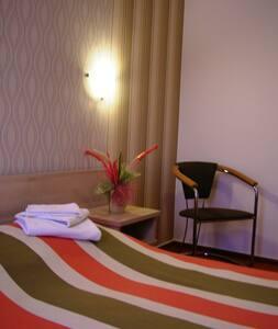 HOTEL DANUBE STARS*** - Galați