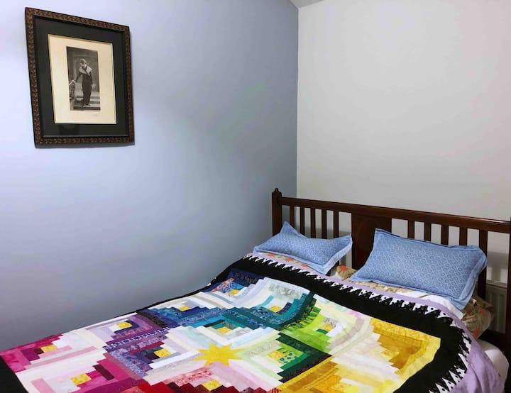 Room 3 Victoria Villa