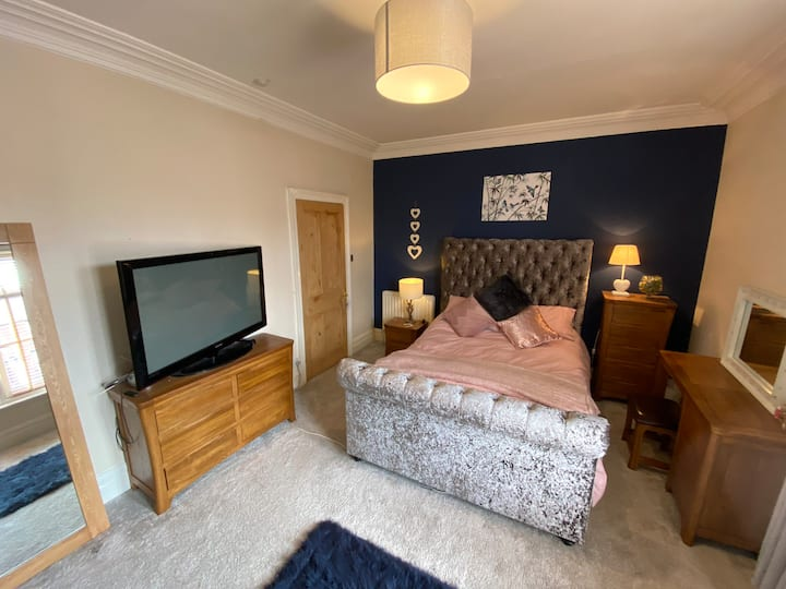 Beautiful 3 bedroom property
