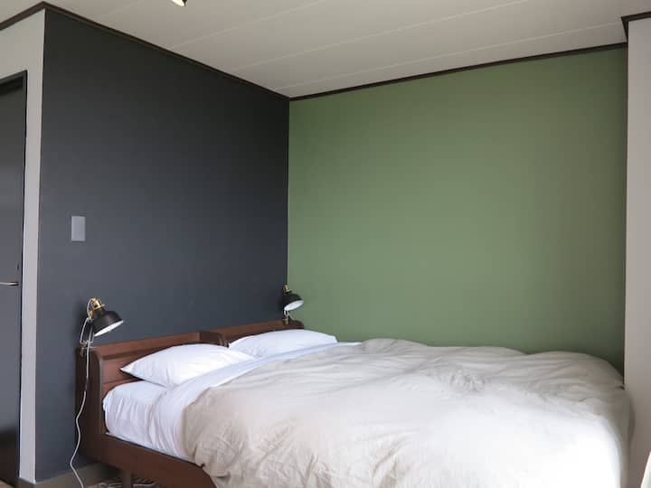 Double room - Resort Guesthouse near lakeside