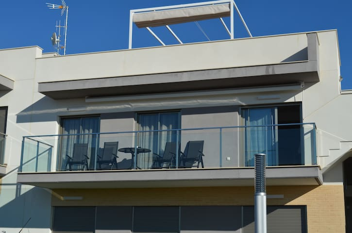 Appartement Costa Blanca, Orihuela  - Orihuela - Apartament