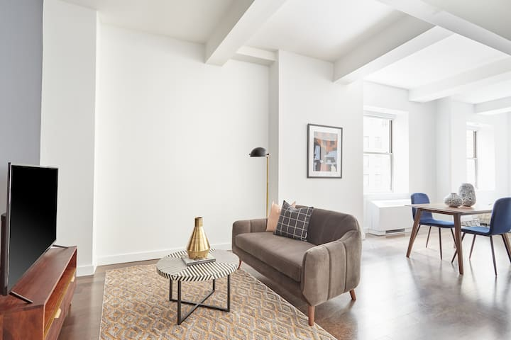 Sonder | One Platt | Versatile Studio + Rooftop