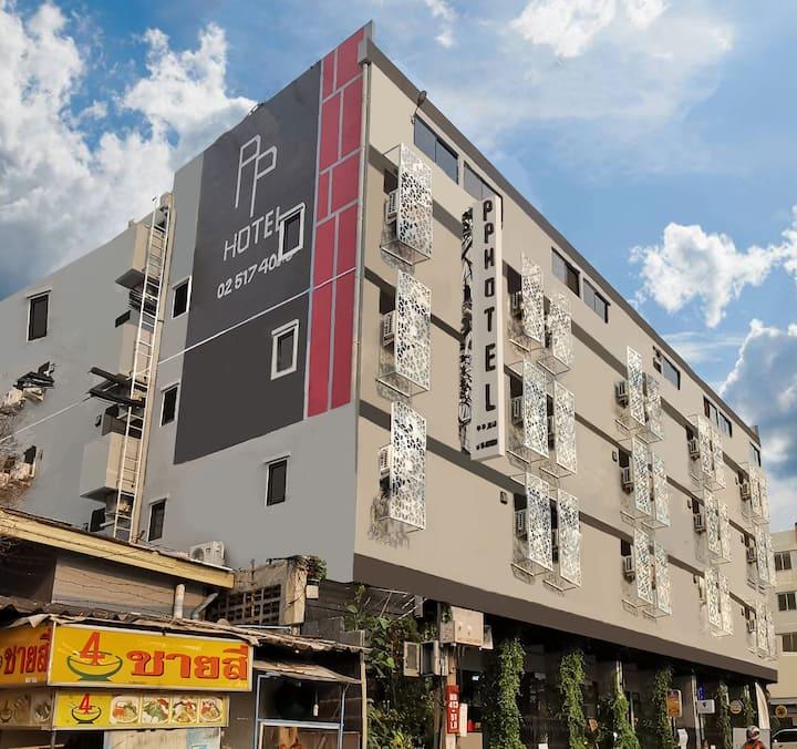 PP Hotel
