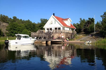 Seaside Villa - Värmdö NV - House