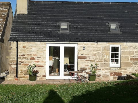 Ivy Cottage, Reay, Self-Catering, NC500